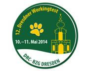 Results of 12. Dresdner Workingtest, Germany
