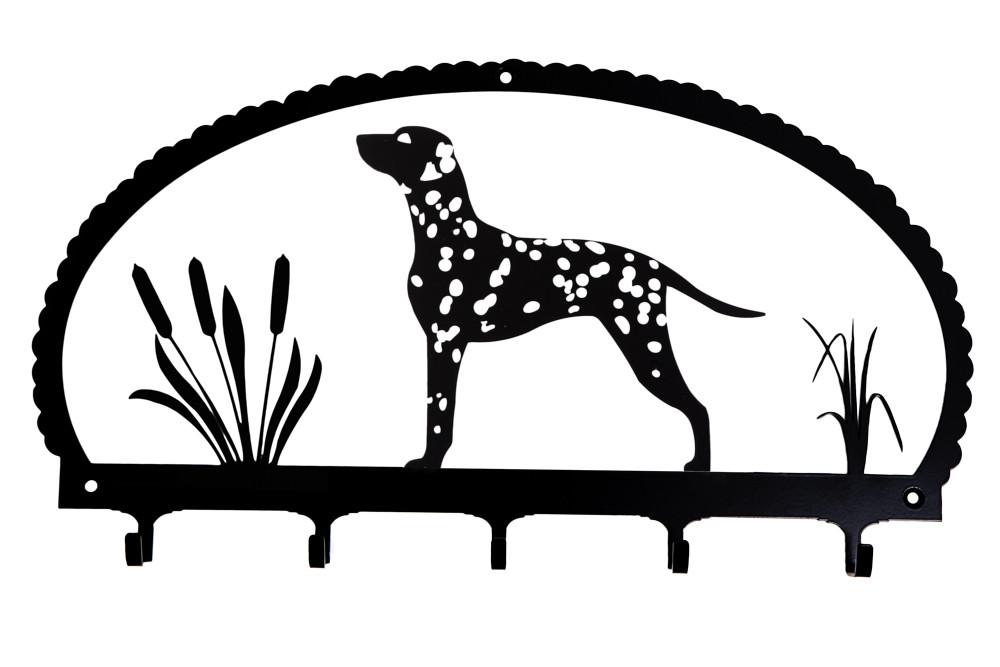 Dog Key Rack Dalmatian Kr1019 8585041119130 Firedog