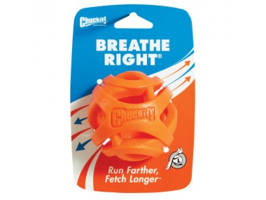 Chuckit! Breathe Right fetch ball large - 7,5 cm, 1 pc