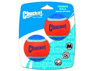 Chuckit! Tennis Balls Medium 6,5cm 2pcs.