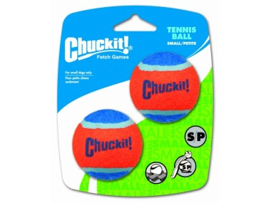 Chuckit! Tennis balls Small 5cm 2ks