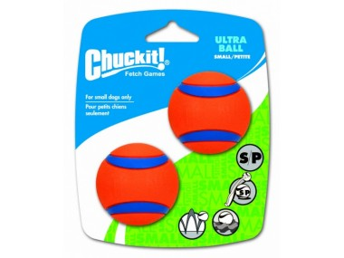 Chuckit! Ultra Ball Small 5cm 2ks
