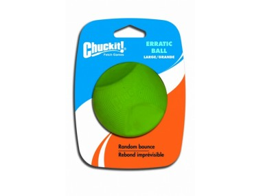Chuckit! Erratic Ball Large 7,5cm 1ks