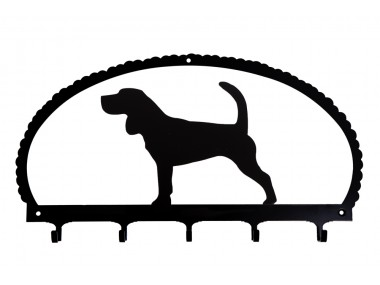 Dog Key Rack Beagle