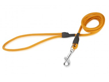 Firedog Classic leash 6 mm 130 cm orange