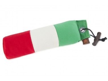 "Firedog Dummy Country Edition 500 g ""Italy"""