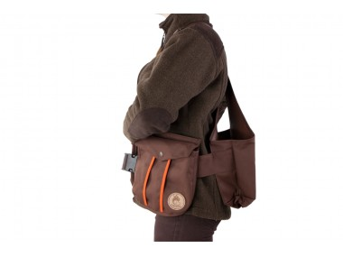 Firedog Dummy Vest Trainer L Khaki With Plastic Buckle