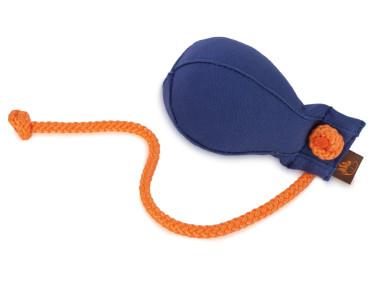 Firedog Dummyball 150 g blue