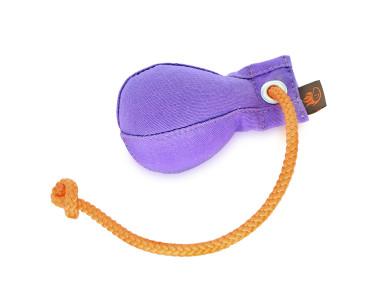 Firedog Dummyball 150 g purple