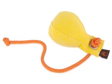 Firedog Dummyball 150 g yellow