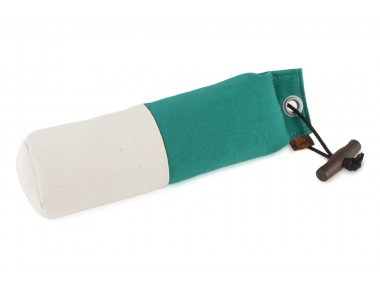 Firedog Marking dummy 500 g green/white