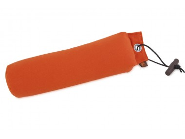 Firedog Standard Dummy 1000 g orange