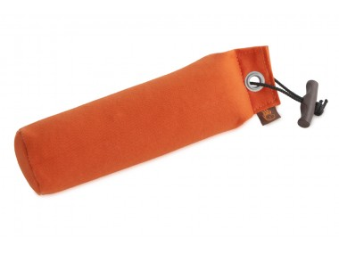 Firedog Standard dummy 500 g orange