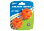 Chuckit! Breathe Right Ball - kleine 5 cm - 2 Stk.